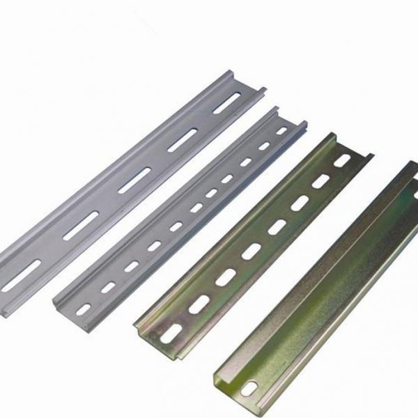 Rail Mounting Bracket