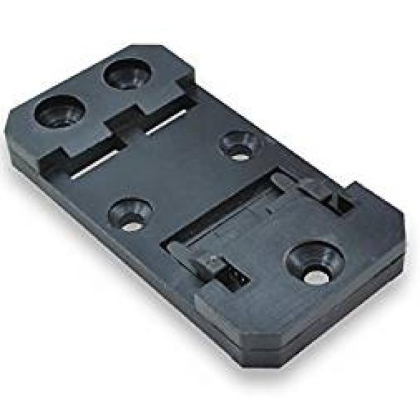Rail Mounting Clips